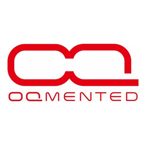 OQmented logo